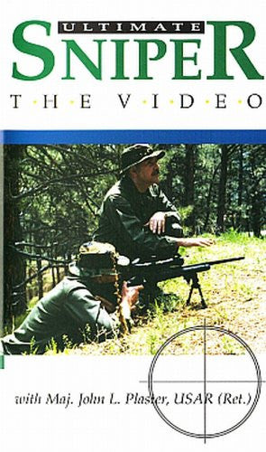 Ultimate Sniper DVD