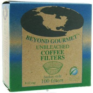BASKET FILTER (CASE/12)