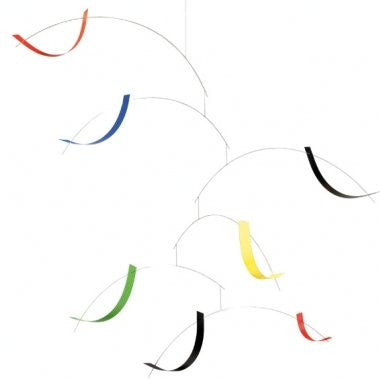 Flensted Mobiles Nursery Mobiles, Breeze