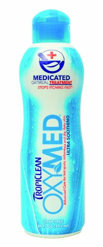 Oxy-Med Treatment 20 oz.