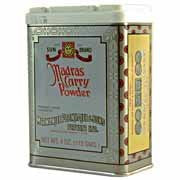 Madras Curry Powder 4.0 OZ