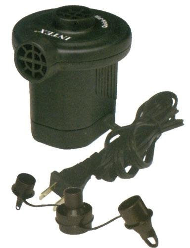 QUICK-FILL 110-120 VOLT AC PUMP