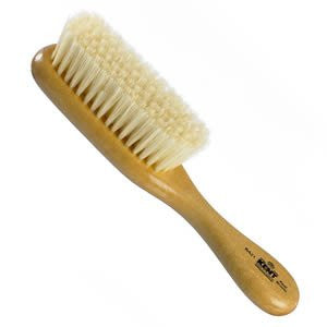 Baby Satinwood Hair Brush