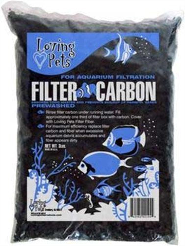 Acurel Economy Carbon Pellets - Stand Up Pouch 3lb