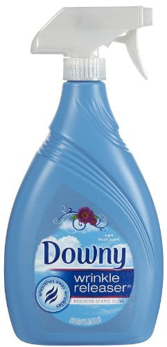 Downy Wrinkle Releaser, 1000ml (6 pk)