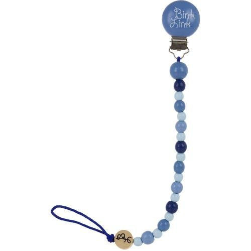 Blueberry Pacifier Holder