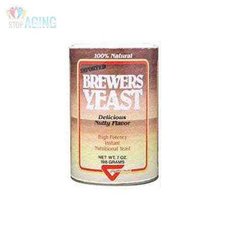 Brewers Yeast 7.0 OZ
