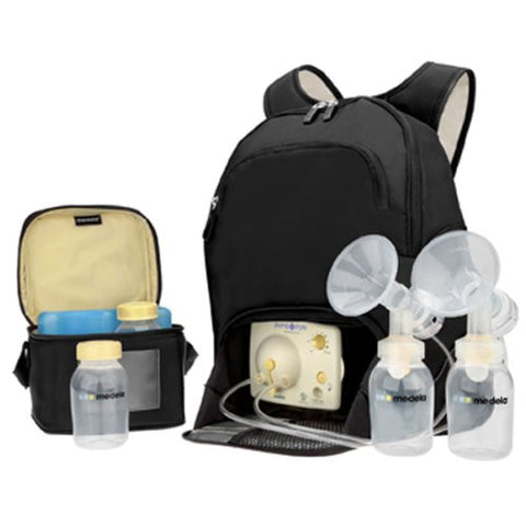 Pump In Style ®  Advanced Breastpump Backpack