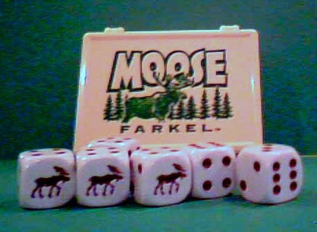 Original Farkel Flat Pack - Moose