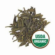 Bulk Dragonwell Tea ORGANIC, 1 lb. package