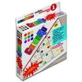 Colorku Expansion Puzzle Card Pack - Pack 1