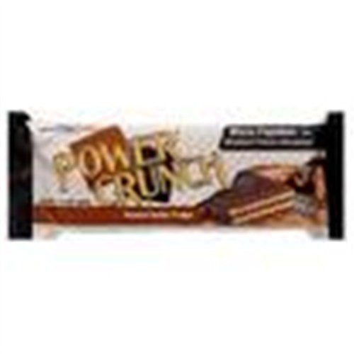 BNRG Power Crunch Bar Peanut Butter Fudge