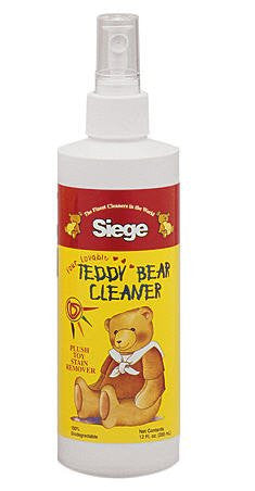 Teddy Bear Cleaner, 12 oz.