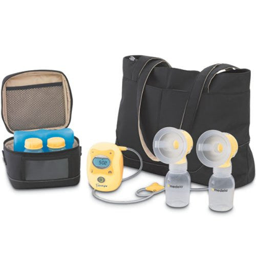 Freestyle ®  Hands-Free Breastpump