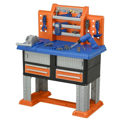 38 Pc. Deluxe Workbench