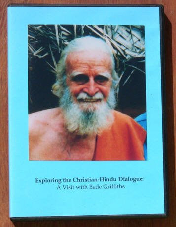 Exploring the Christian-Hindu Dialogue: Bede Griffiths