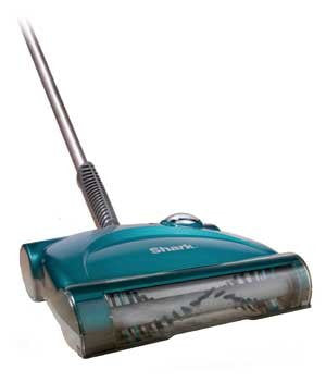 Shark VX1 Cordless Floor-and-Carpet Sweeper (V1930)