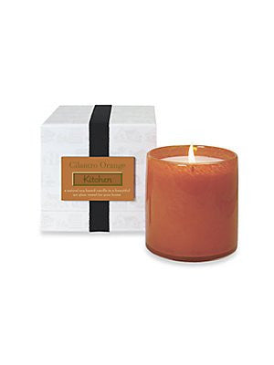 Cilantro Orange Candle - Kitchen - 16 oz
