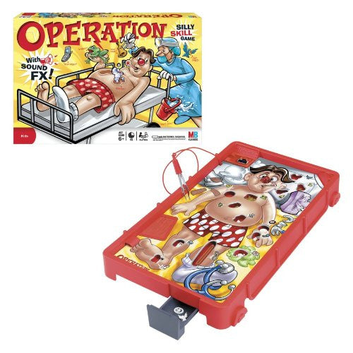 OPERATION GAME (40198)