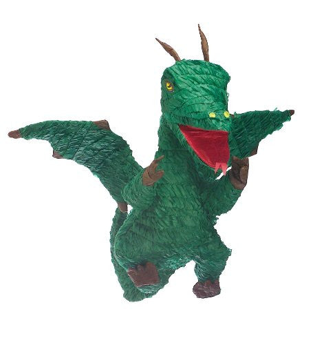 Green Dragon Pinata
