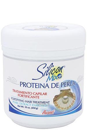 Silicon Mix Pearl Extract Fortifying Treatment - 16 oz