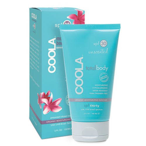 COOLA - Sunscreen for Body SPF 30 - Unscented