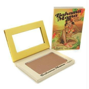 The Balm Bahama Mama Bronzer, For A Sun Kissed Look, 0.25 Ounce