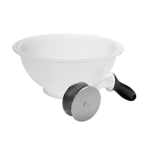 Salad Chopper & Bowl