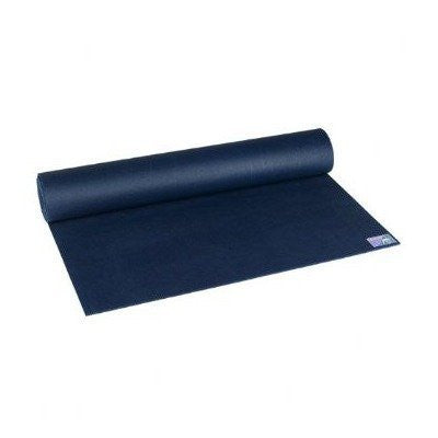 Jade 68-Inch by 1/8-Inch Travel Yoga Mat (Midnight Blue)