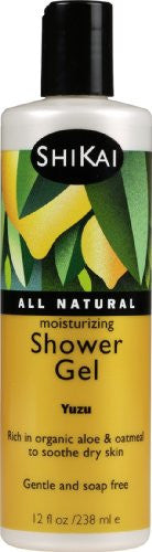 Citrus Shower Gel 12.0 OZ (Pack of 3)