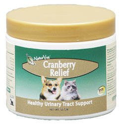 NVet Cranberry Relief 50gm