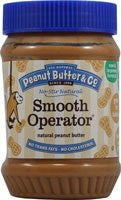 Peanut Butter & Co Smooth Operator -- 16 oz