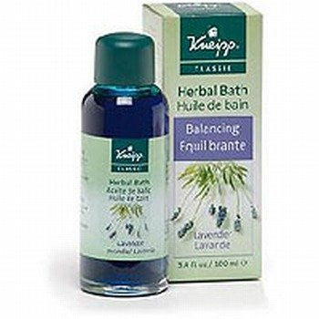 Kneipp Herbal Bath (Scent Name: Lavender)