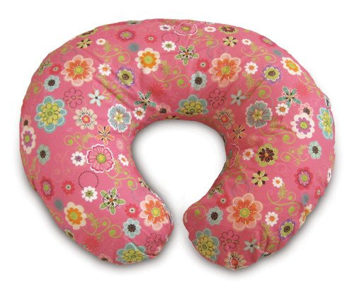 Slipcovered Pillow - Wildflowers