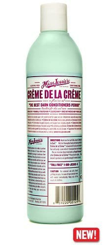 Crème de la Crème Conditioner 12oz