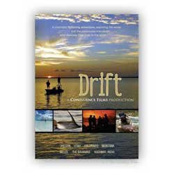 Drift: The Movie DVD