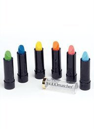 MOOD Matcher Assorted Lipstick (Pack of 6)