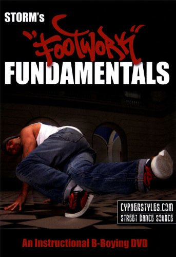 Storm's Footwork Fundamentals (2005)