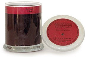 Excursion Glass Jar Candle Cote du Rhone 8.62 oz, Size #91