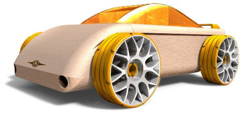 The Automoblox C9-S Sportscar