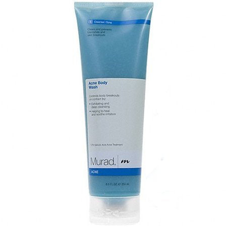 Acne Body Wash, 8.5 oz.