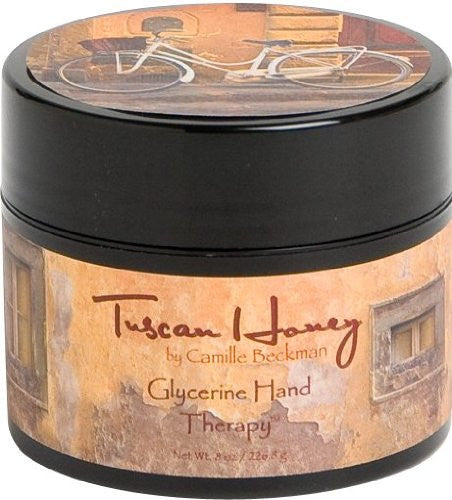 Tuscan Honey Glycerine Hand Therapy 8oz