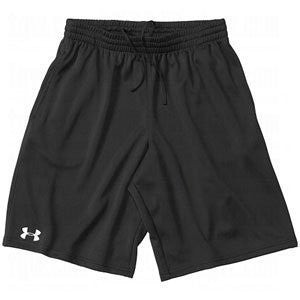 Flex Shorts - Black, Medium