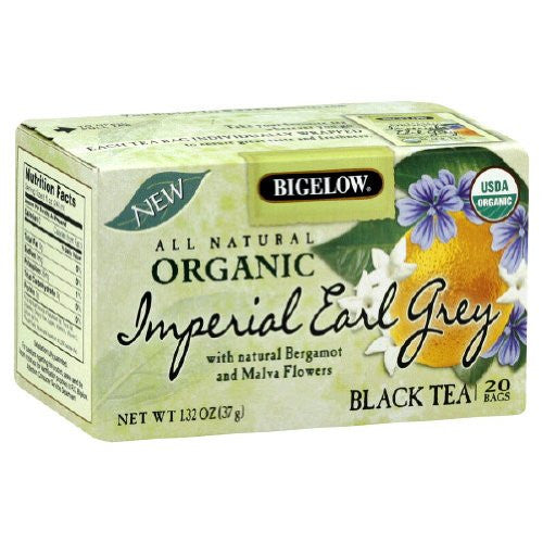 Bigelow Pure Green Decaf Tea 20.0 BG