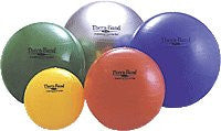 Thera-Band Exercise Ball (Size: 45cm Color: Yellow)