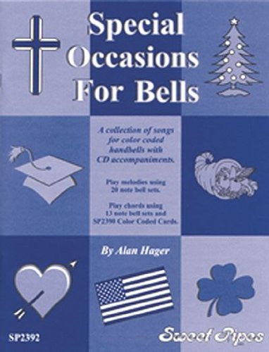SPECIAL	OCCASIONS	FOR	BELLS/BOOK&C
