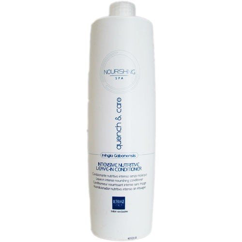 Nourishing Spa Quench & Care Intensive Nutritive Leave-in Conditioner 33.8 oz/1000ml