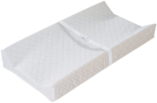 Summer Infant Contoured Changing Pad (Product Packaging: Frustration-Free Packaging)
