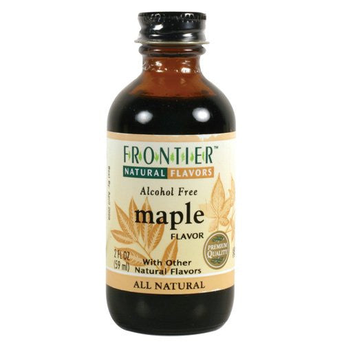 Maple Flavor, 2.0 oz. (3 pk)