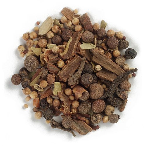 Bulk Pickling Spice (Hot, Spicy Blend), 1 lb. package